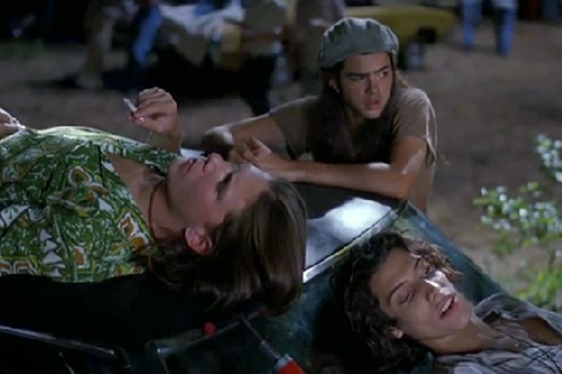 funny movie Dazed and Confused