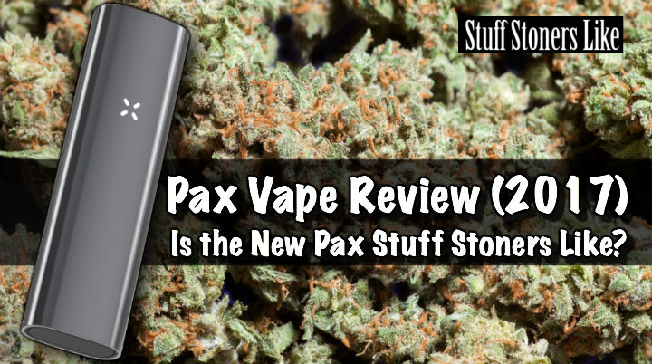 Pax Vape