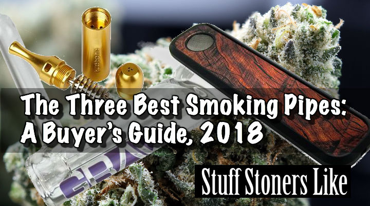 Best Smoking Pipes