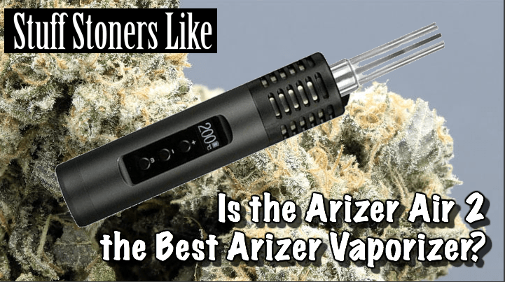 the Best Arizer Vaporizer
