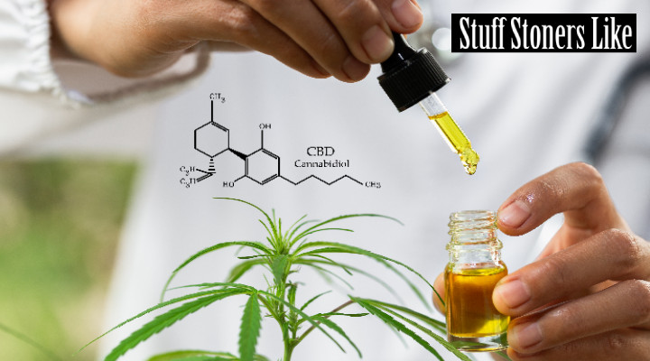 Here's how to properly dose CBD