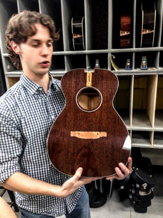 Collings Factory-12
