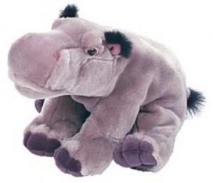 Hippopotamus Plush