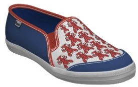 Lobster shoes