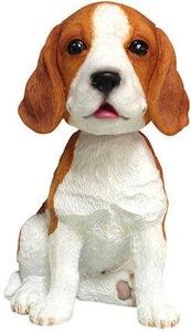 Beagle dog Bobblehead