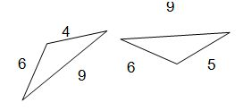 Problems with Geometric Concepts