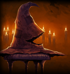 from : PotterMore
