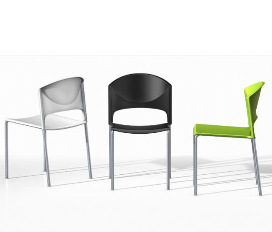 C Serie Stuhl Type