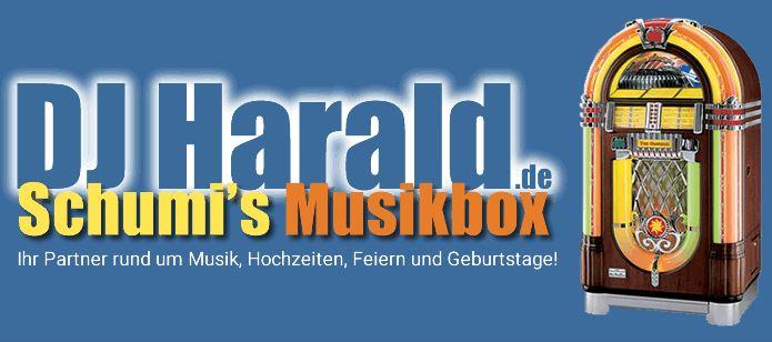 Schumi's Musikbox