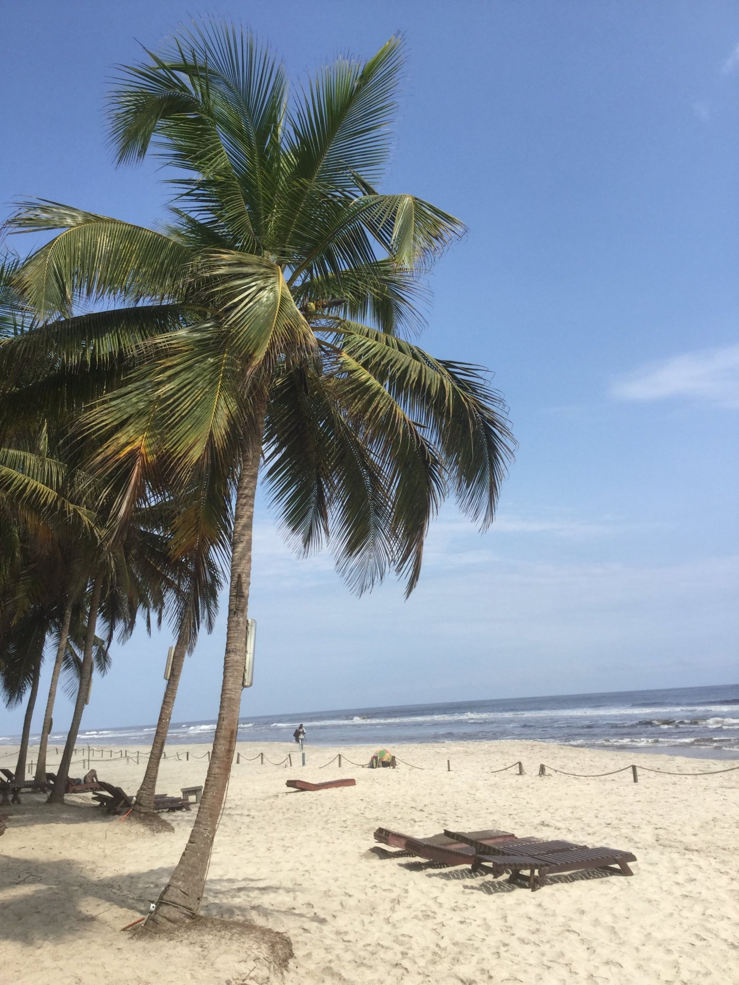 This is Ivory Coast – TIC!