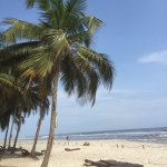 Assini Beach, Ivory Coast