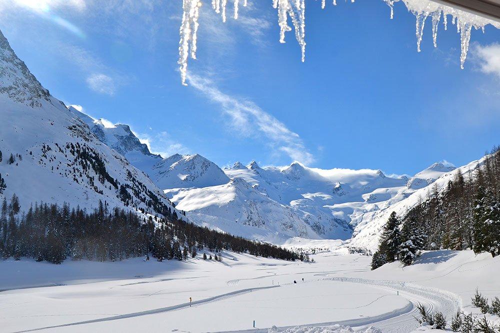 Engadin Ski-Marathon, Switzerland