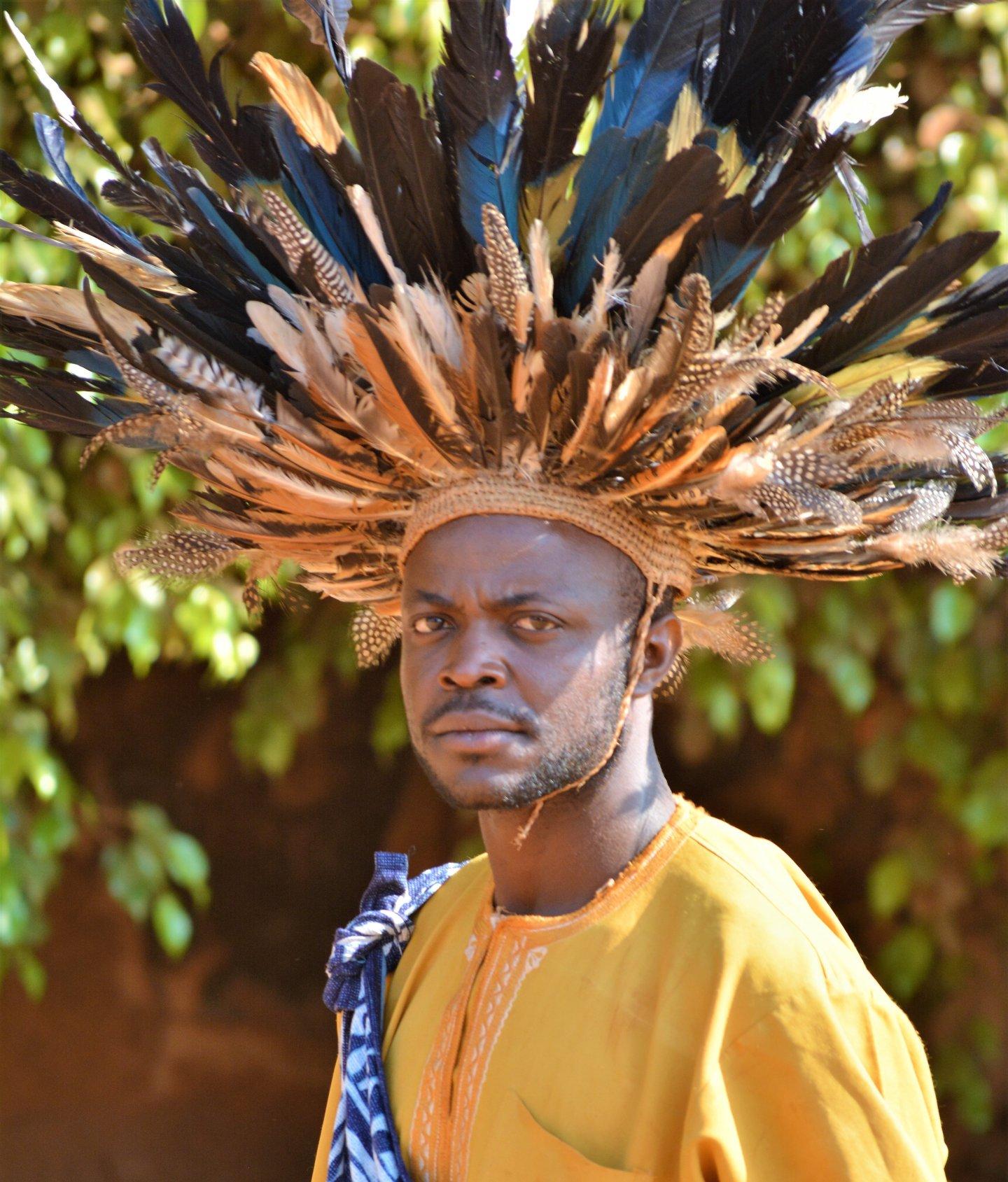 Nguon Festival, Cameroon