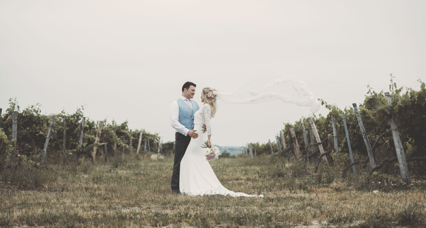 La Vue France - Wedding Day - Vineyards - StuJarvis.com