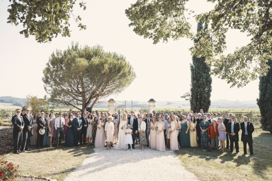 La Vue France - Wedding Day - Wedding Party - StuJarvis