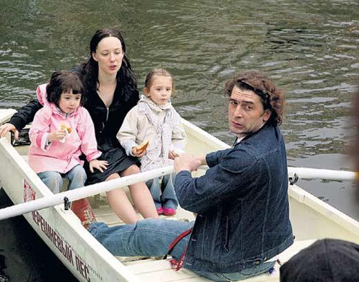 Чулпан Хаматова: биография, личная жизнь, семья, муж, дети — фото. Актриса Чулпан Хаматова: биография, личная жизнь, семья муж, дети фото