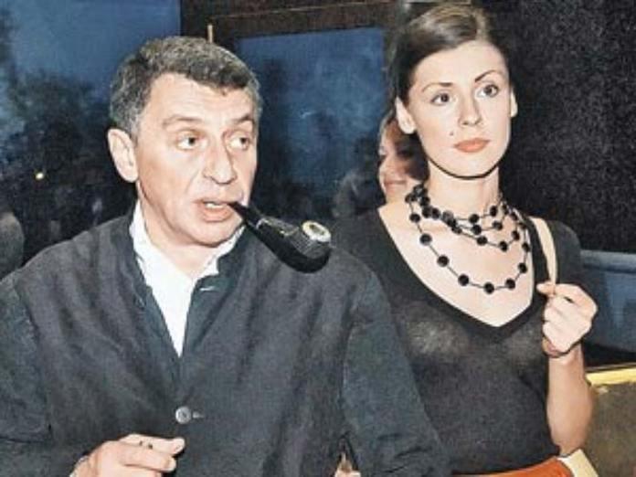 Владимир Дыховичный — причина смерти, биография актера, роли, фото