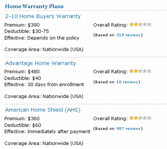 home_warranty_plans