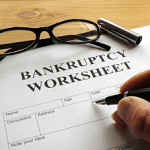 Why You a Need Bankruptcy Lawyer