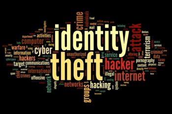my identity was stolen