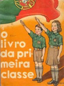 Portugal Fascism