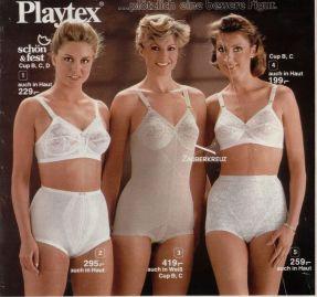 lingerie magazines