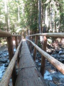 Wahoo - bridges!
