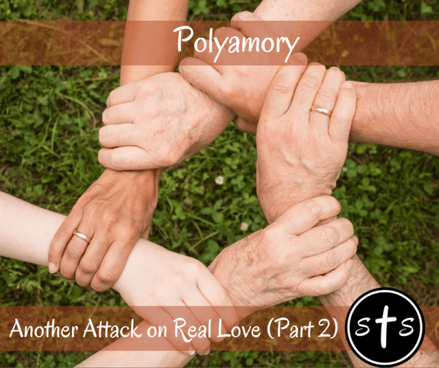 Polyamory: Another Attack on Real Love (Part 2) - Stumbling