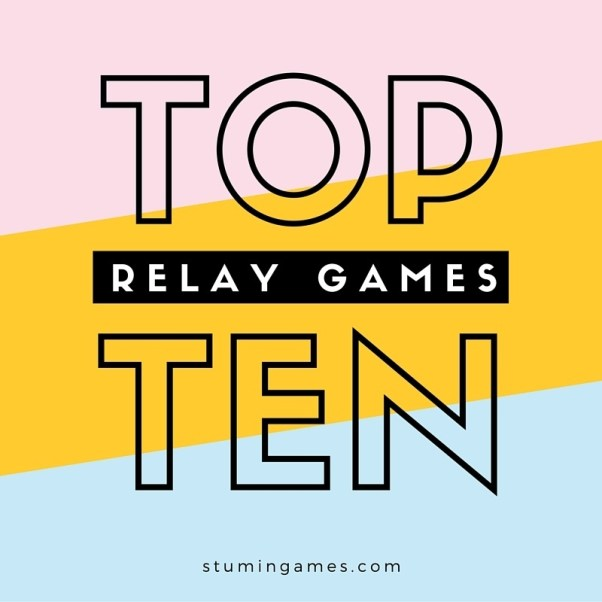 Top Ten Relays