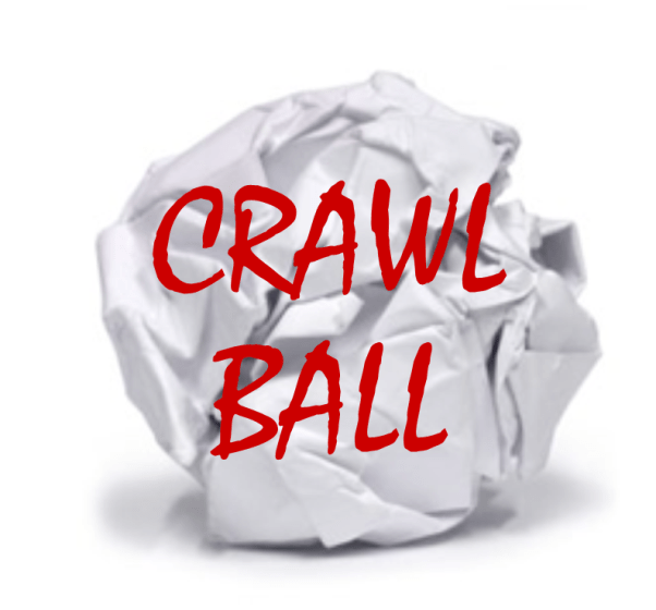 Crawl Ball