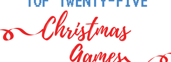 Top 25 Christmas Games