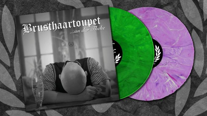 Die Farben der kommenden LP