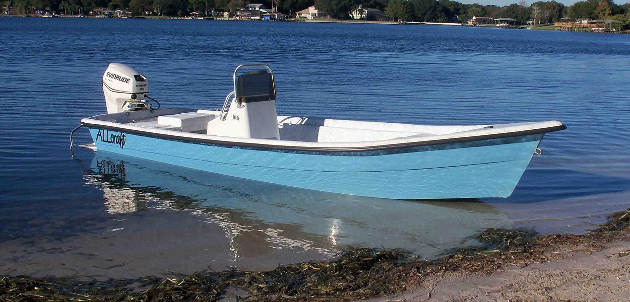 Boat Stern Light
