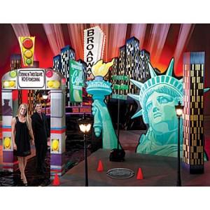 Superhero Theme  Prom Ideas & Event Ideas, Decorations