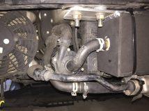 Bosch -010 Intercooler Pump and Killer Chiller Tank