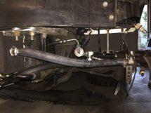 E55 Killer Chiller Tank Driver's Side