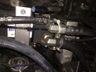 mercedes_e55_killer_chiller_mounting_location