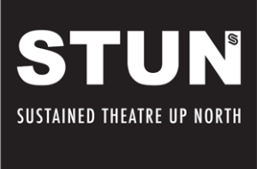 STUN | Sustained Up North logo