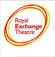 royal exchange theatre logo