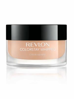 Revlon Colorstay Whipped Foundation : revlon, colorstay, whipped, foundation, Revlon, Colorstay, Whipped, Creme, Foundation, Stunning, Steal