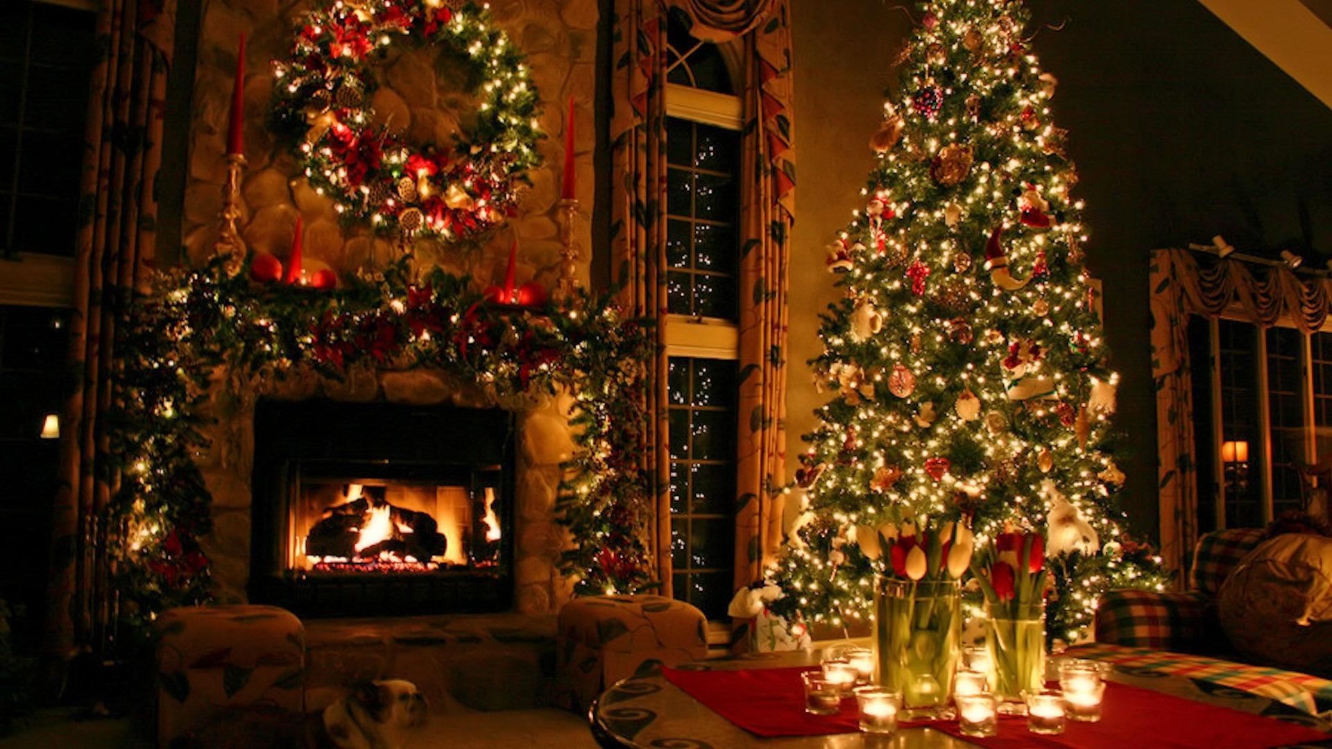 Christmas Celebration  Christmas Wallpapers  Christmas