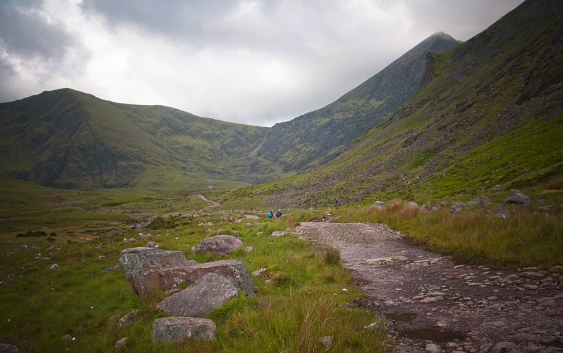 carrauntoohil hike