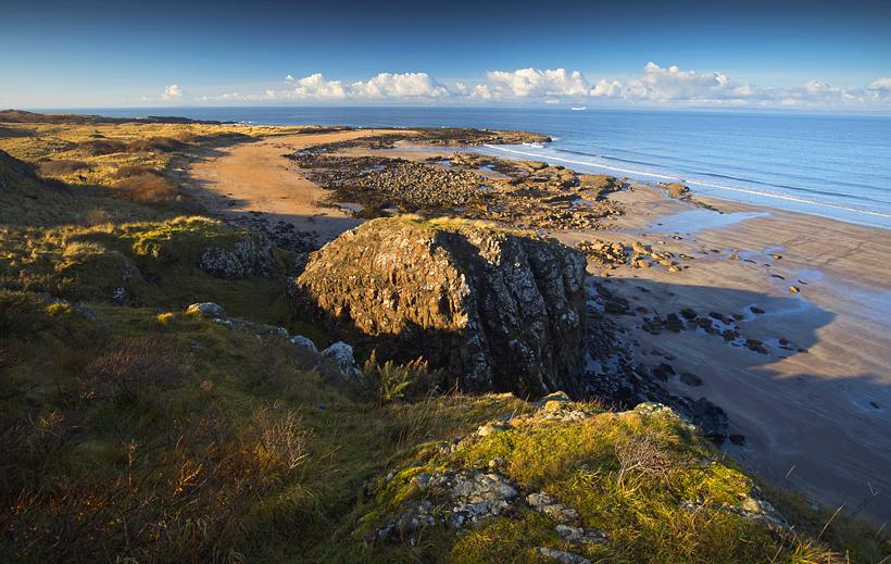 Gullane Point