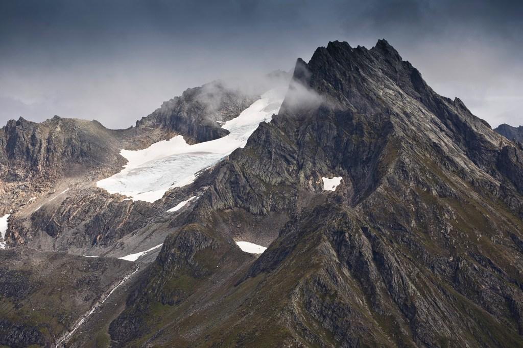 Saksa Sunnmore Alps