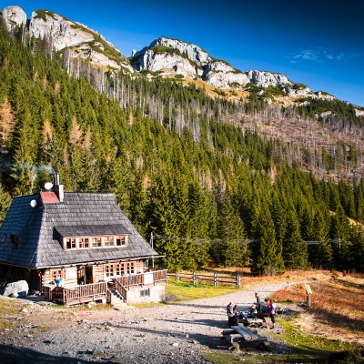 Your 2019 guide to Zakopane and hiking in Tatra mountains, Poland