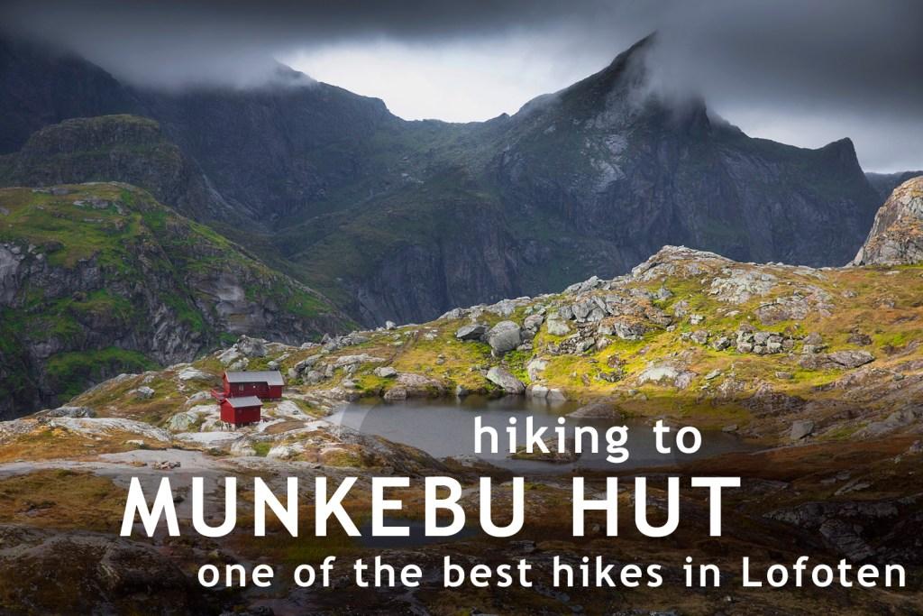 Munkebu hike