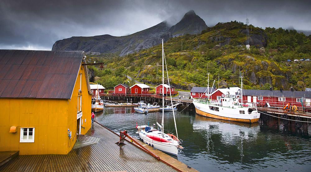 nufjord lofoten