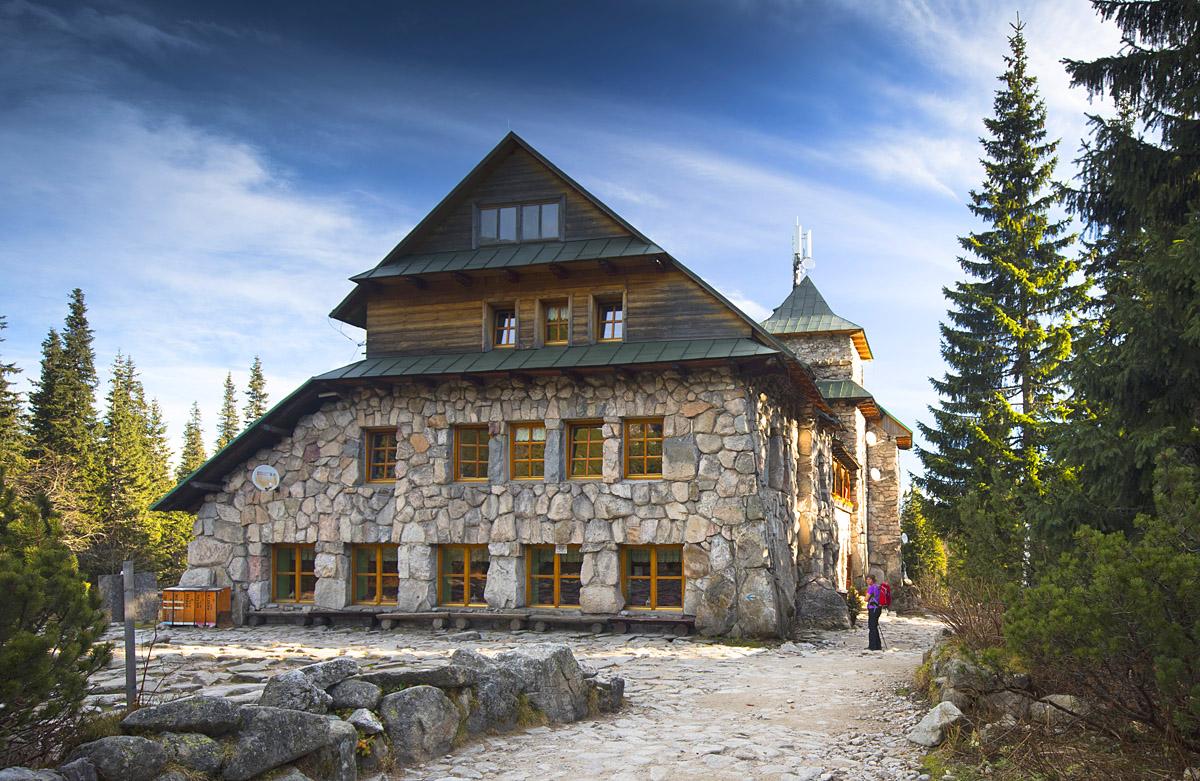 Zawrat Tatra Poland