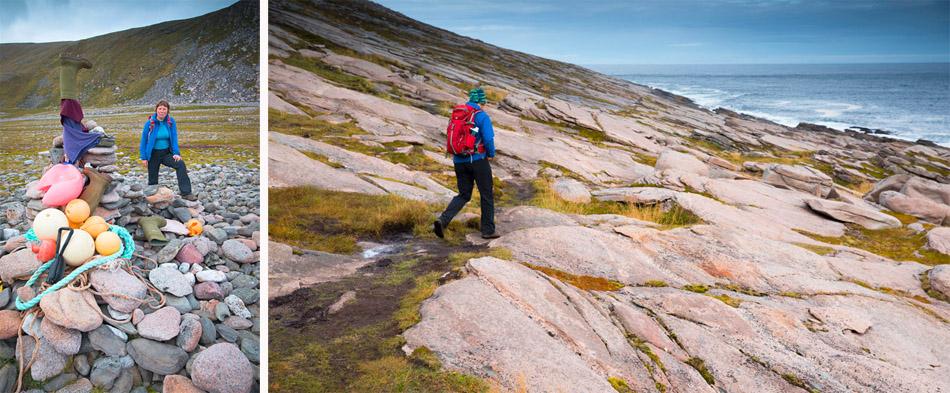 nordkapp hike