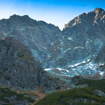 Hiking to Przelecz pod Chlopkiem – a dream challenge in High Tatra